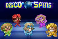 слоты Disco Spins бесплатно