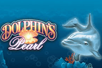 бонус слот Dolphin's Pearl