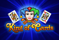 King of Cards - новые слоты онлайн