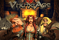 слоты Viking Age