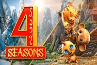 Игровые автоматы Seasons (Сезоны)