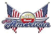 Игровые автоматы All American