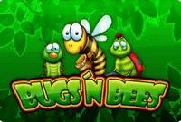Игровые автоматы Bugs'n Bees