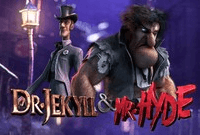 Онлайн автомат Dr. Jekyll & Mr. Hyde
