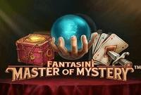 Игровые автоматы Fantasini: Master of Mystery