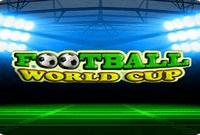 Игровые автоматы Football World Cup
