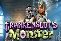Игровые автоматы Frankenslot's Monster