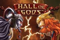 Игровые автоматы Hall Of Gods