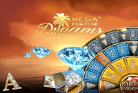 Игровые автоматы Mega Fortune Dreams