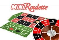 Игровые автоматы Mini Roulette