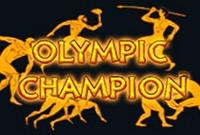 Игровые автоматы Olympic Champion