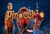Игровые автоматы Пиноккио