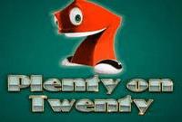 Игровые автоматы Plenty on Twenty