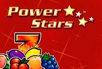 Игровые автоматы Мощные Звезды