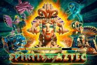 Игровые автоматы Spirits Of Aztec