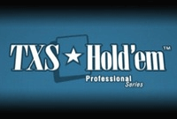 Игровые автоматы TXS Hold'em Pro Series